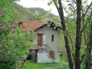 Rustico (cottage) - Rustico (sleeps 2-7) self catering, pool - Savona - rentals