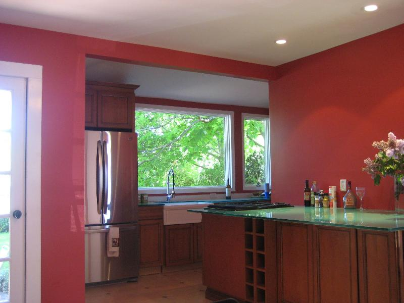 Professional Chef's Kitchen - SECLUDED EAST HAMPTON  - 5 MIN. WALK TO VILLAGE - East Hampton - rentals