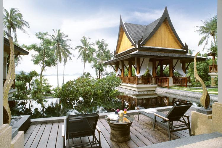 Villa Salika - The Unique Place To Stay in Phuket - Image 1 - Chalong - rentals
