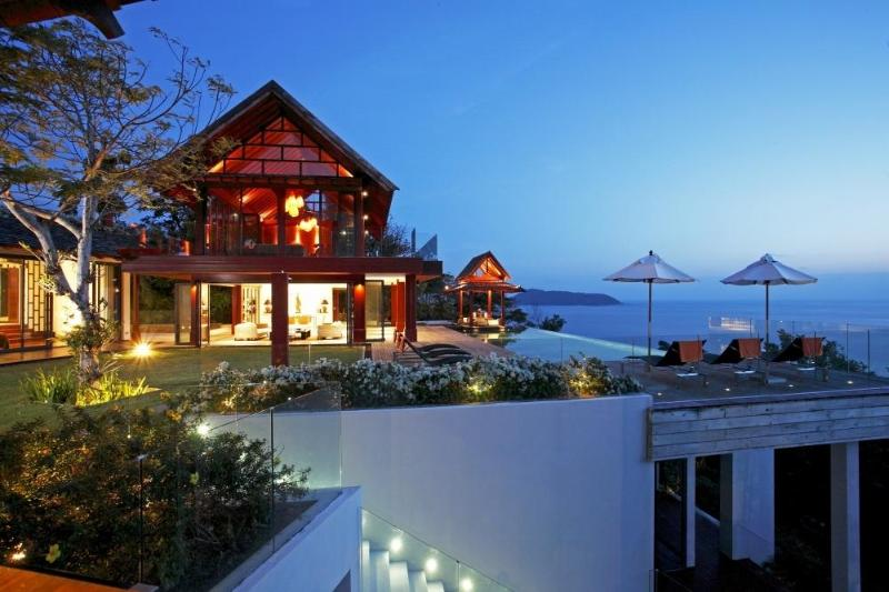 Baan Santisuk, Perfect for tropical luxury getaway - Image 1 - Kamala - rentals