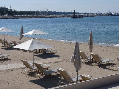 The Beach - Beautiful 160m apartment, 200m from the Croisette - Riviera - rentals