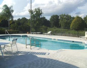 GREAT  3 Bedroom 3 Bath  WITH 2  community pool - Image 1 - Kissimmee - rentals