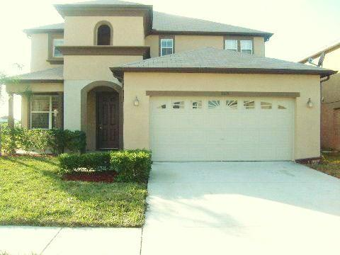 Huge 5 bedroom 3 bath 3200 sq ft with   pool - Image 1 - Clermont - rentals