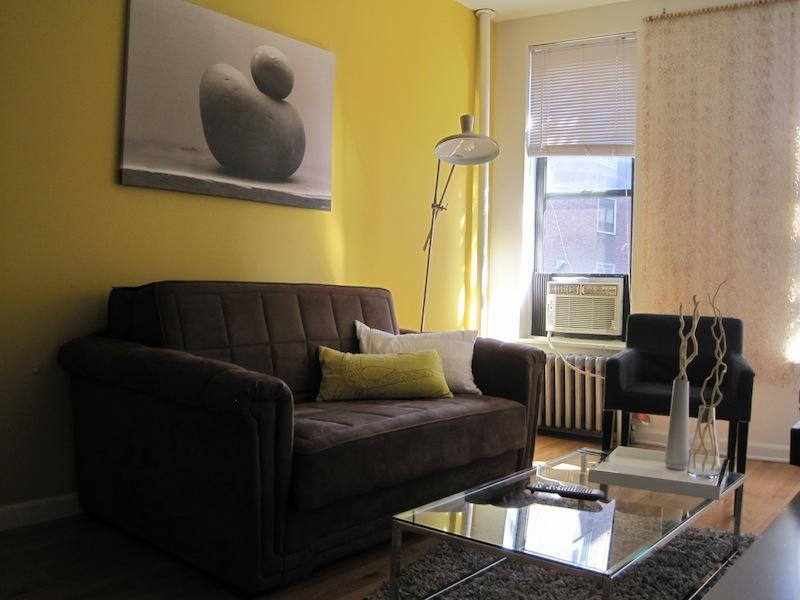 Yellow Tranquility in the heart of Manhattan - Image 1 - New York City - rentals
