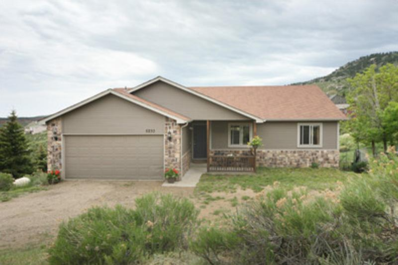 Horsetooth Mountain Home - Image 1 - Fort Collins - rentals