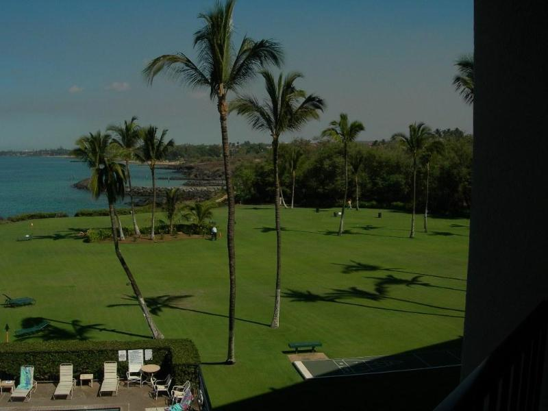 KS404 Oceanfront Great View Avail Apr 29-May 6! - Image 1 - Kihei - rentals