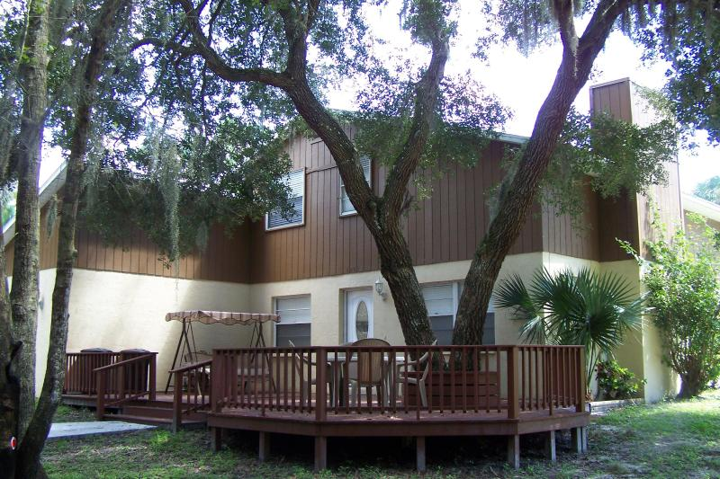 Spacious Country House Sleeps 9 - Spacious Private Vacation Home On Peaceful Ranch - Sarasota - rentals