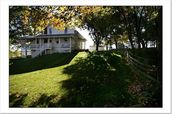 Morgan Farm Stay - Image 1 - Ashland - rentals