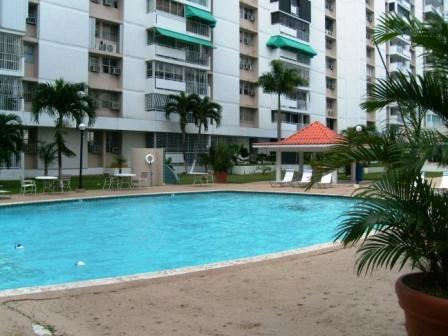 Isla Verde Apartment - Large & Elegant - 3 bedroom - Image 1 - San Juan - rentals