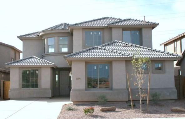 Brand New Home - Majestic Home-Heavens Mountain View - Maricopa - rentals