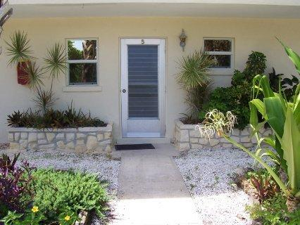 West Wind Apartments, Unit 5 - Image 1 - Casey Key - rentals