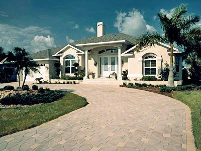House Exterior - 3 Bedroom Luxury Waterfront Home -  Beach Area - Port Charlotte - rentals