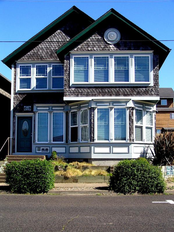 Bennington House Nye Beach Newport Oregon - Bennington House Nye Beach Newport Oregon - Newport - rentals