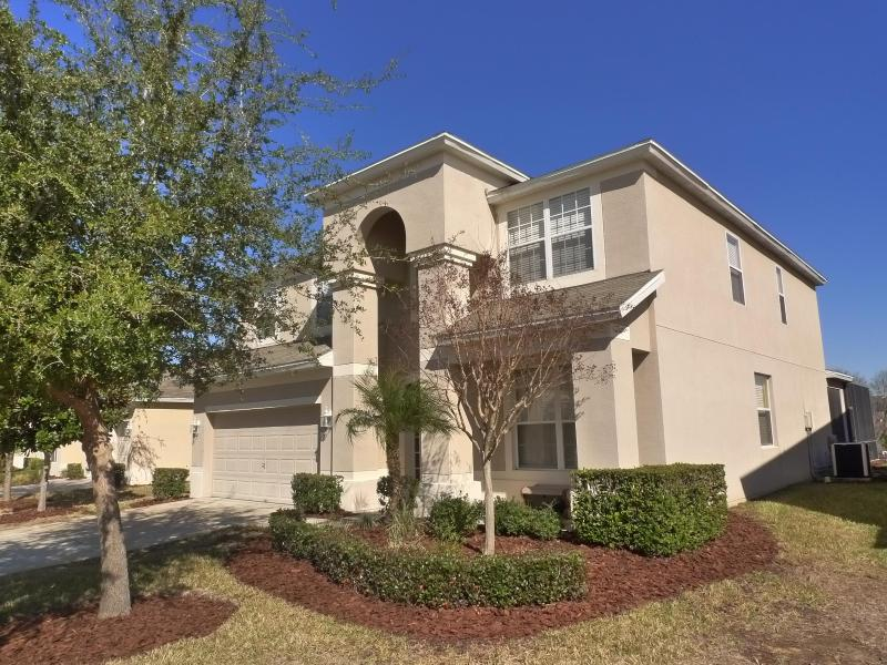 Lake Front at Windsor Hills - Gorgeous Game Room - Image 1 - Kissimmee - rentals