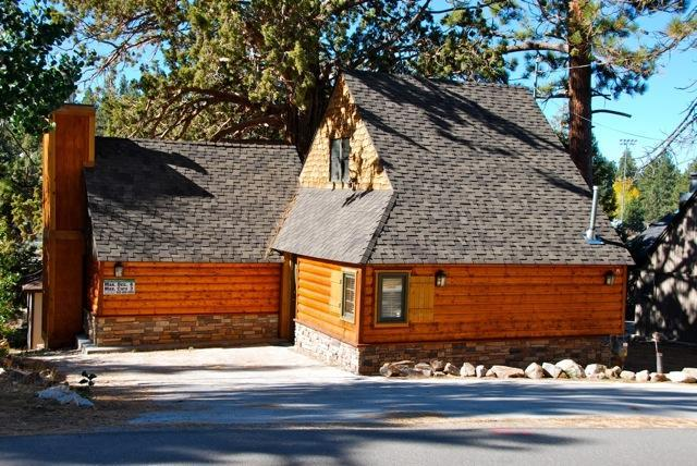 Eagle's Cottage - Summer - Eagle's Cottage - Spring Discounts! Log Cabin, Hot Tub, Lake Views - Big Bear Lake - rentals