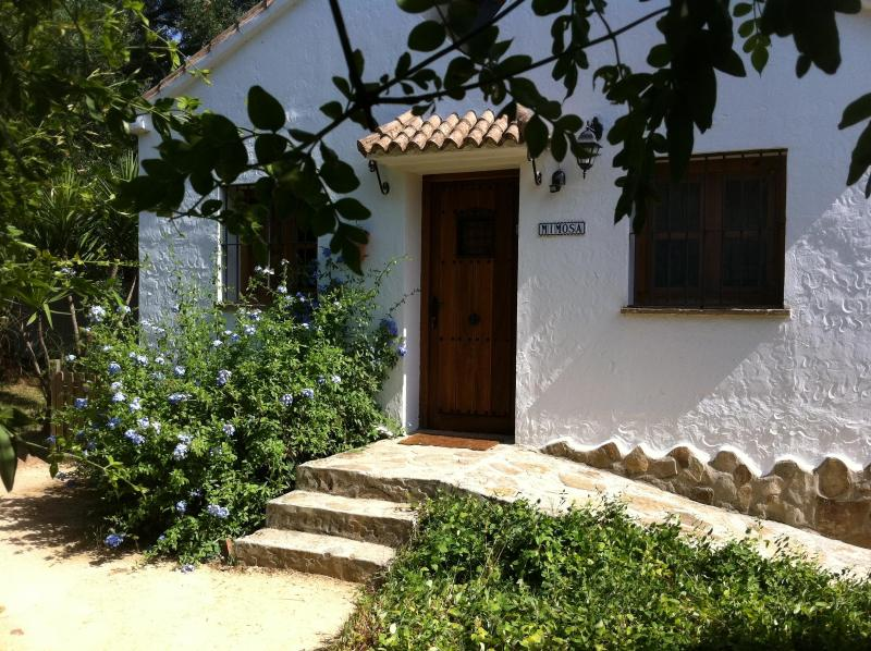 Mimosa Casita - Country Cottage on Finca with Pool, near beaches - Vejer De La Frontera - rentals