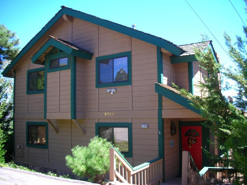 Our Mountain Home - Lodge Style Mountain View Home - Lake Arrowhead - rentals