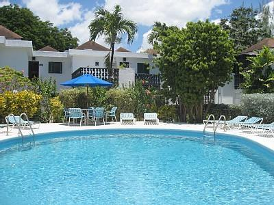 632 Bushy Park Pool - Apartment at Rockley Golf & Country Club with pool - Rockley - rentals
