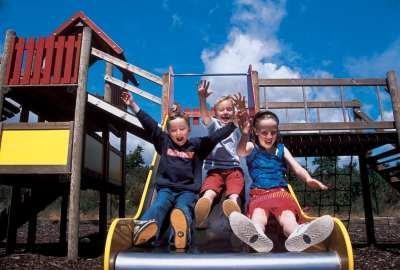 Carleton Village Playground - Carleton Village Family Fun Self Catering - Youghal - rentals