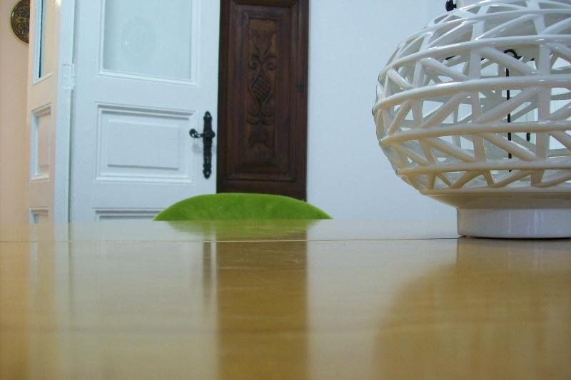 3 Bedroom 100sqm Original Greek Apartment - Image 1 - Istanbul - rentals