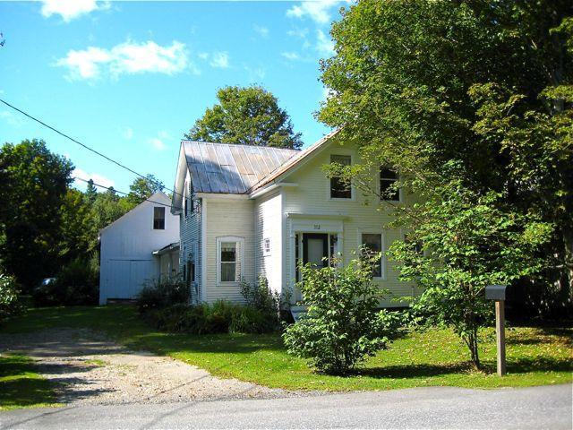 Canerdy Cottage - Classic Vermont Village Cottage - Waitsfield - rentals