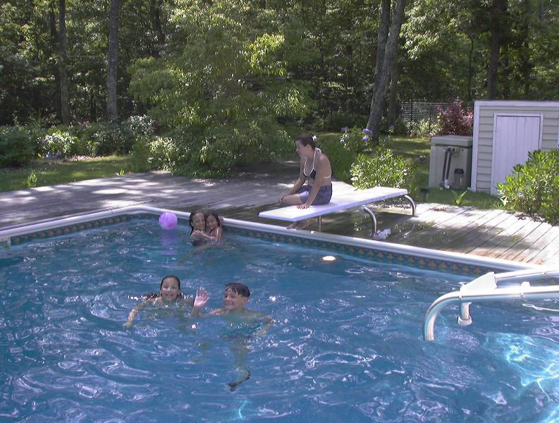 20' x 40' pool - Secluded -5 bedrooms-POOL-Walk to Beach - Hamptons - East Hampton - rentals