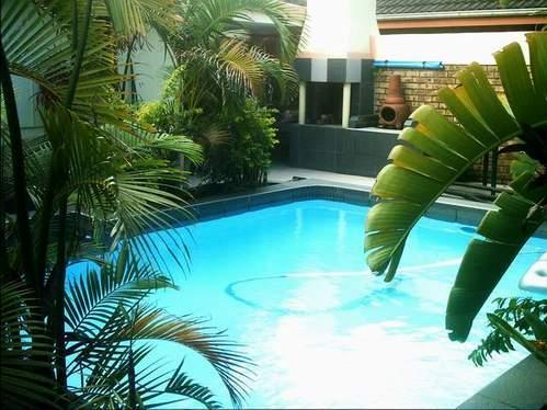 Your own private swimming pool - Luxury 4 bedroom house near beach & game reserve - Saint Lucia - rentals