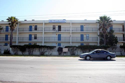 CONTINENTAL 101 - Image 1 - South Padre Island - rentals