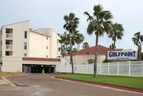 GULFPOINT 1203 - Image 1 - South Padre Island - rentals