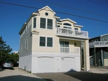 The Home - Beach Haven Vacation Rental house - Beach Haven - rentals