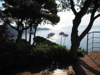 Sea View hilltop - Costa Brava Upscale Seaview 4 bedroom 3 bath Villa - Costa Brava - rentals