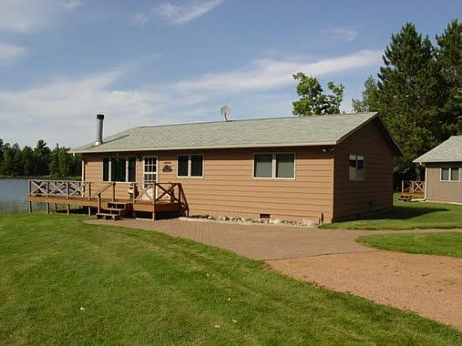 Large cabin-1 of 2 cabins available - Daisy's Acres - Presque Isle - rentals
