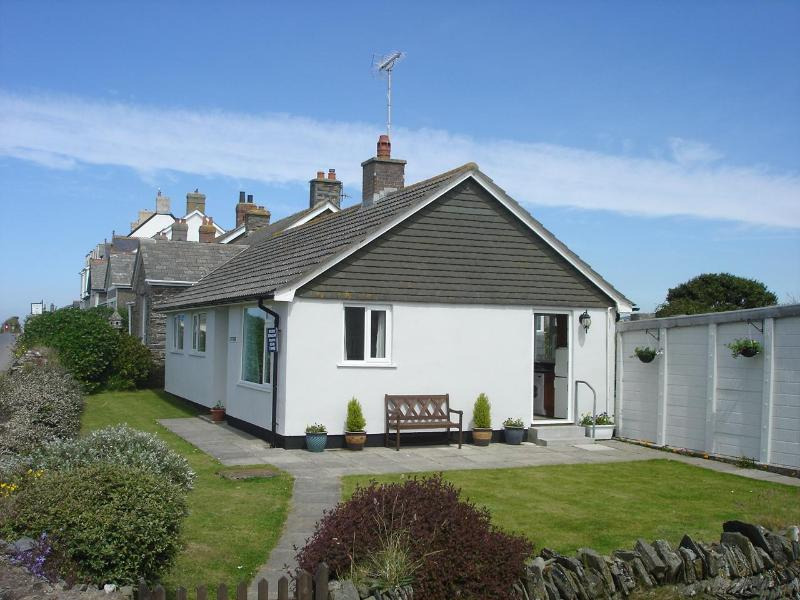COPTHORNE - COPTHORNE Atlantic Road Tintagel - Lovely Location - Tintagel - rentals