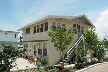Sun and Fun 2 Bedroom Apt - Image 1 - Indian Shores - rentals