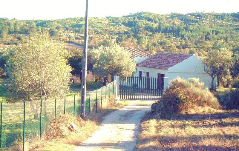 Casa Colina cottage - Vacationhouse in Penamacor  Beira Baixa Portugal - Castelo Branco - rentals