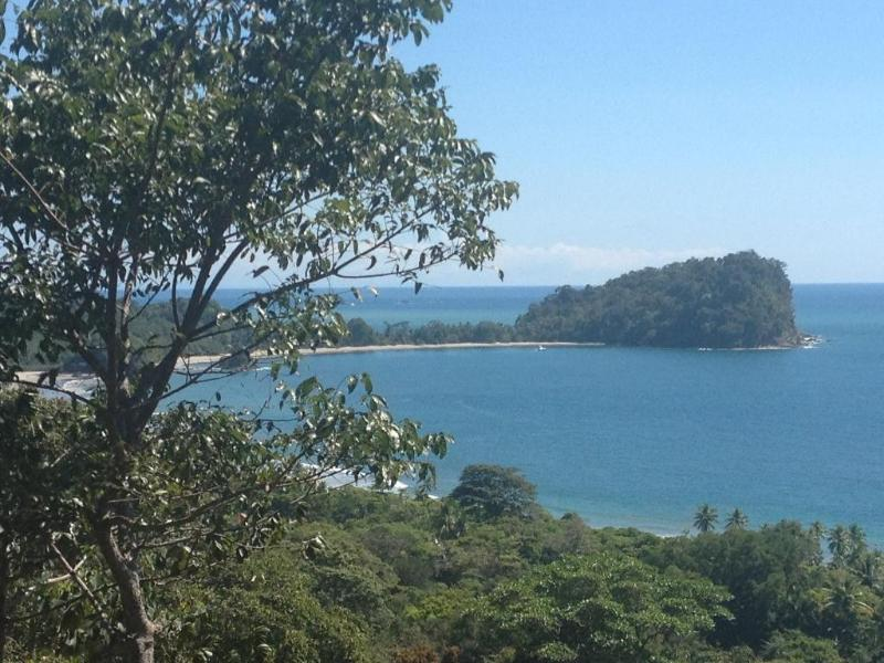 Awesome View from Villa Balcony! - Million Dollar View  $200!  Nearby Beach Free! - Manuel Antonio - rentals