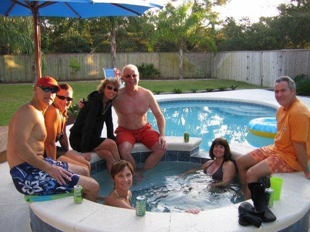 Hot Tub Party - Ultimate Destin Vacation Location - Destin - rentals