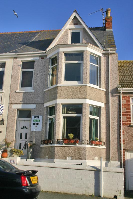 bed and breakfast - Image 1 - Newquay - rentals