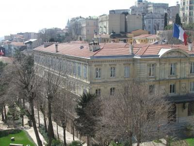 French Palace - Taksim Apartment - Central Location - 140 m2 - Istanbul - rentals