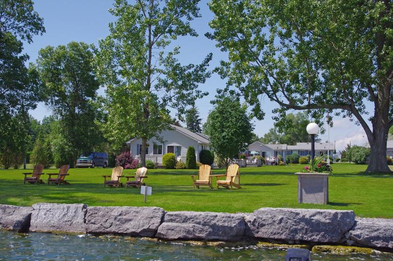 Sunrise Cottage Resort - Image 1 - Ontario - rentals