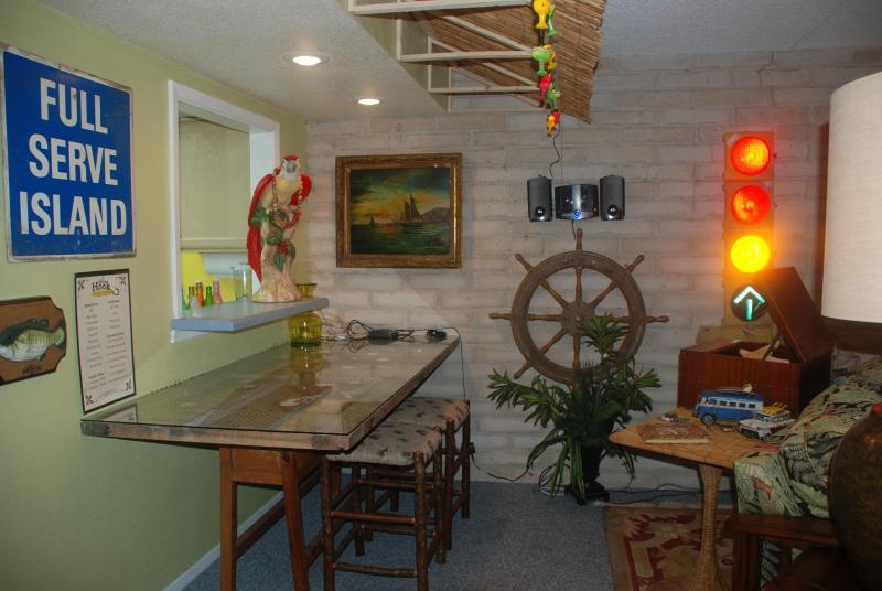 Relax and unwind at the Margarita Bar - Welcome to Margaritaville Port Aransas - Port Aransas - rentals