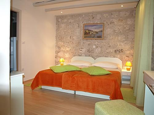 bedroom - Apartment Ivka - Dubrovnik - rentals