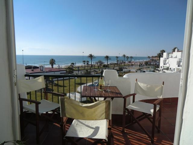 Apartment La Vista - Apartment La Vista - Chiclana de la Frontera - rentals
