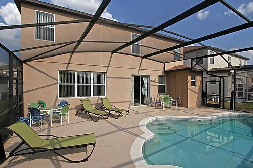 Luxury 6BR/4King/4.5BA, 10 Minutes from Disney - Image 1 - Davenport - rentals