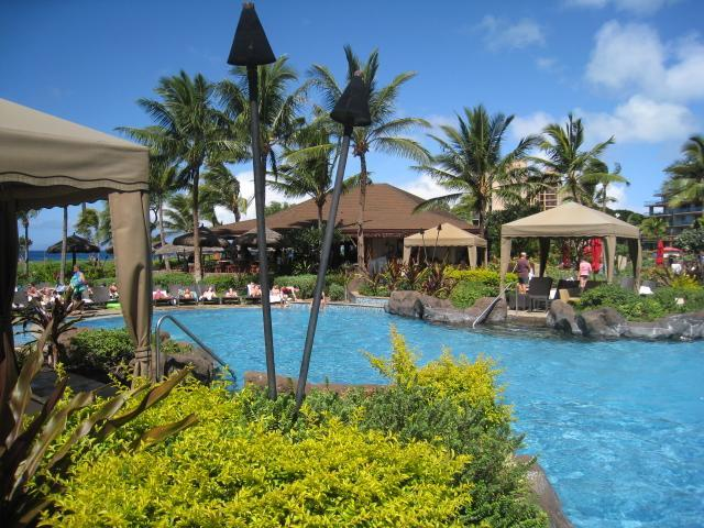 SAVE on Summer Rentals at Honua Kai Luxury Resort! - Image 1 - Kaanapali - rentals