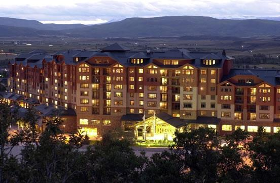 The Beautiful Steamboat Grand Hotel and Resort - Image 1 - Steamboat Springs - rentals
