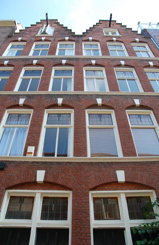 Original Amsterdam House - Suite 2 Stay: Two beautiful Amsterdam city center suites - Amsterdam - rentals