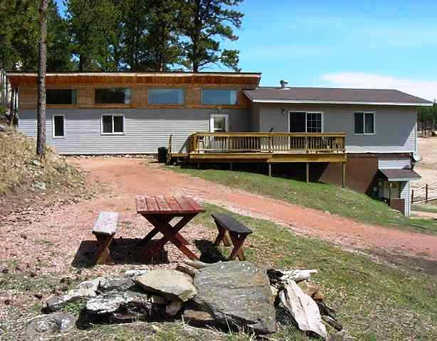 Stop Cabin Vacation Home - Stage Coach Stop Vacation Home - Custer - rentals