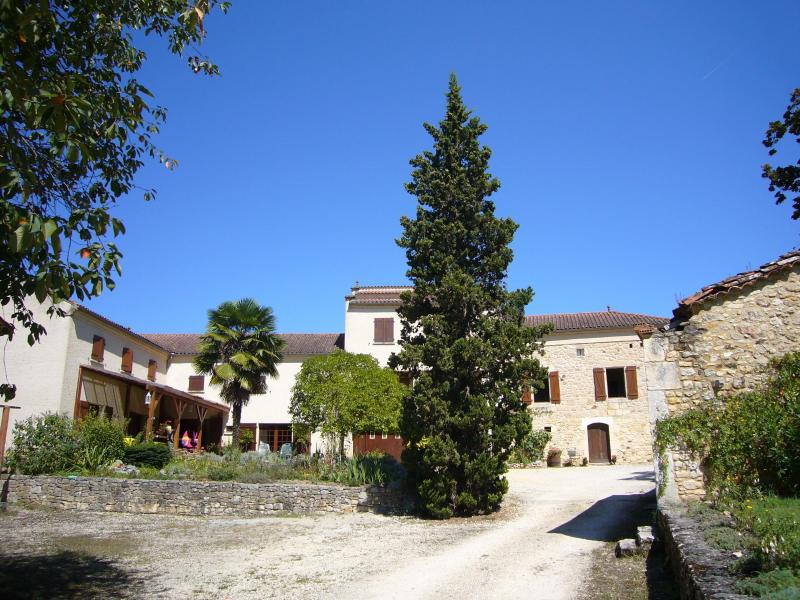 Two 2 bedroom luxury gites in Southwest France - Image 1 - Fumel - rentals