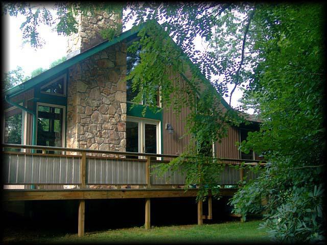 Chalet - Paddler's Lane Retreat on the Youghiogheny River - Confluence - rentals
